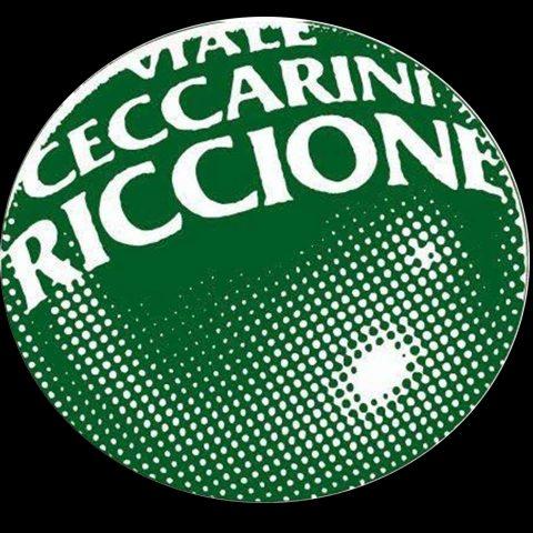Viale Ceccarini Riccione